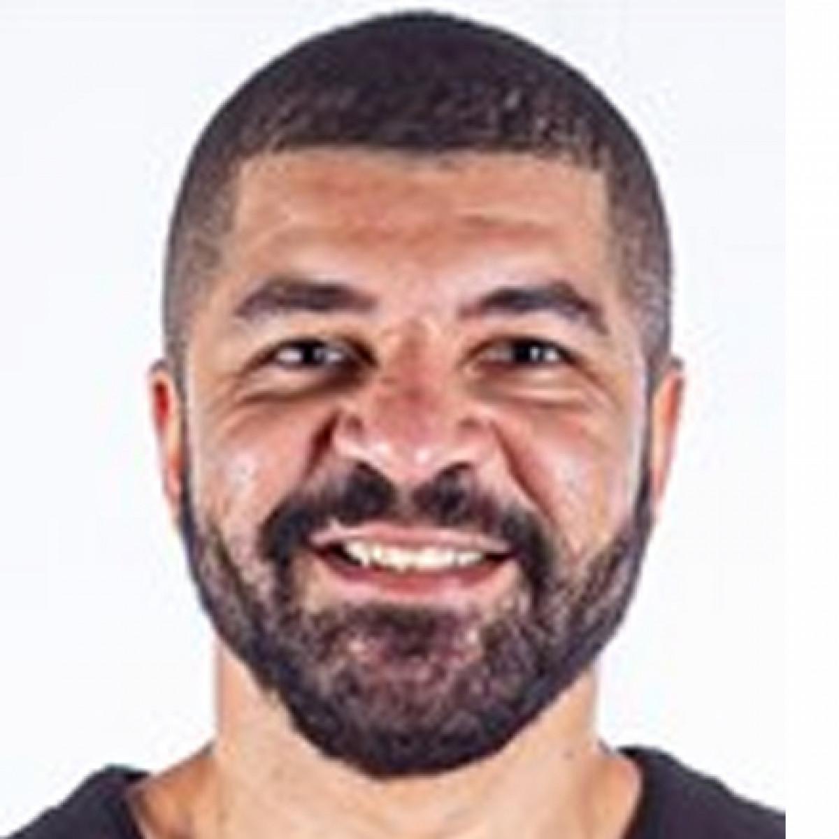 Carlos Olivinha