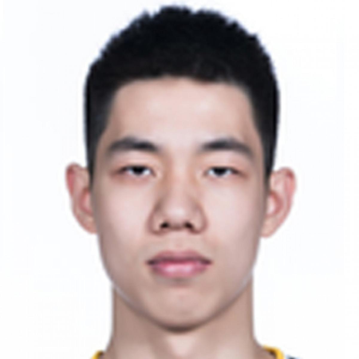 Zhu Junlong