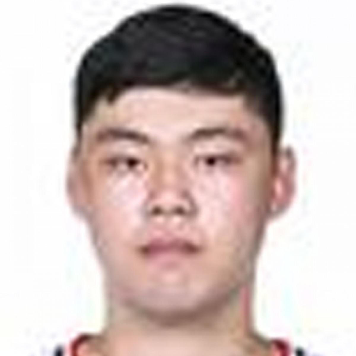 Zhao Yiming