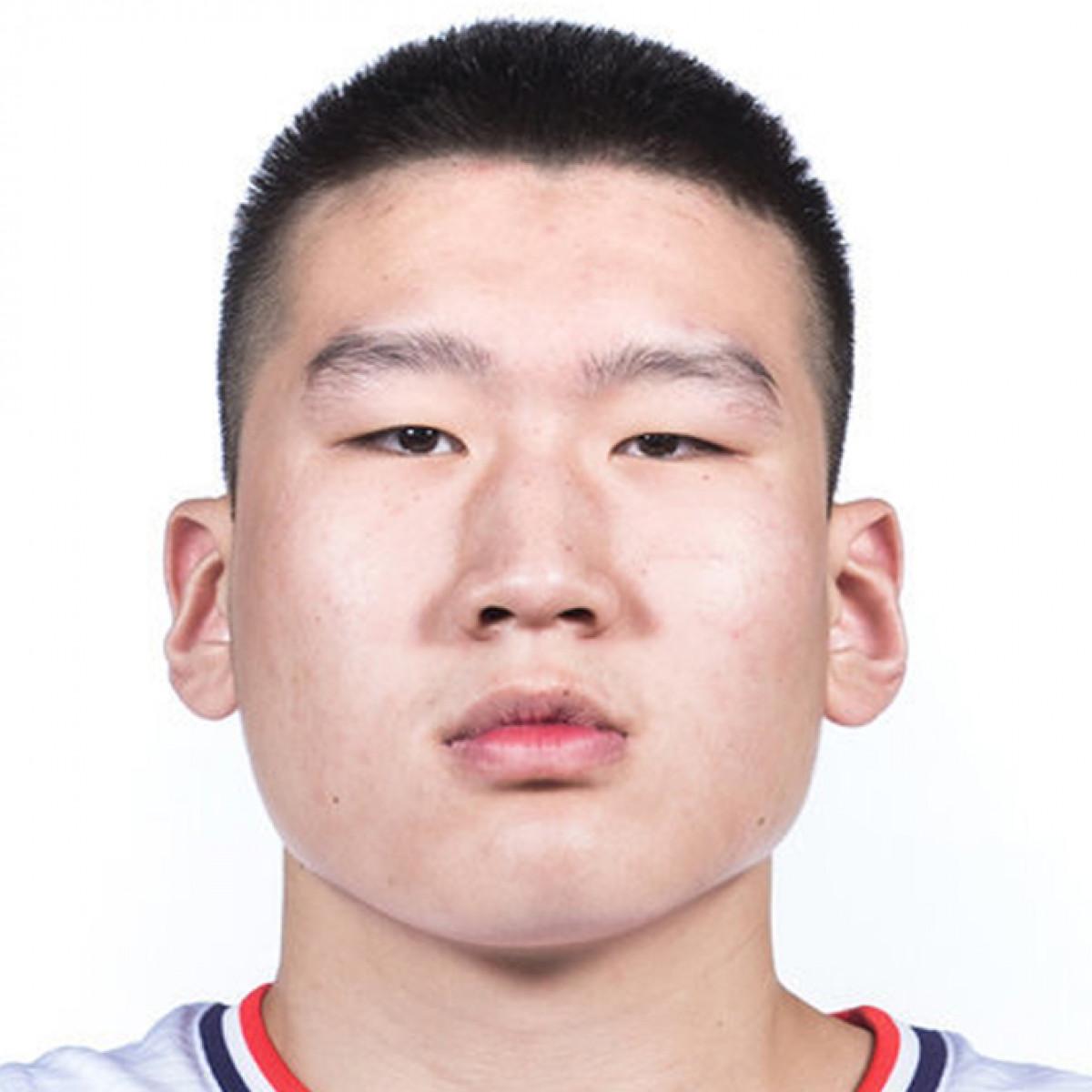 Li Yanzhe