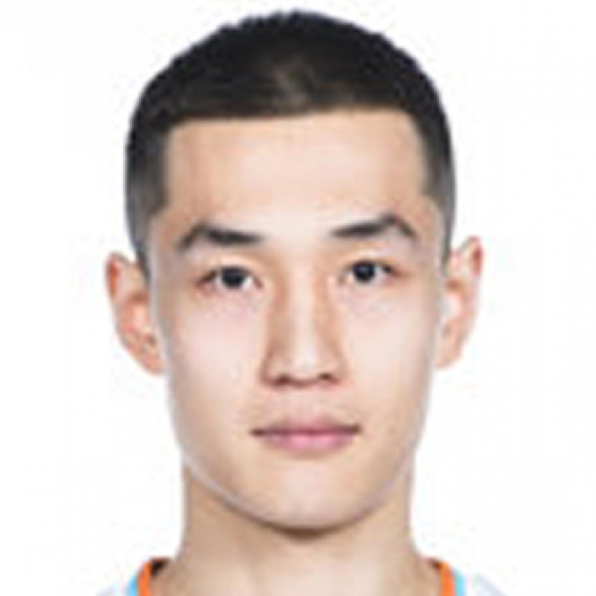 Lipeng Liu