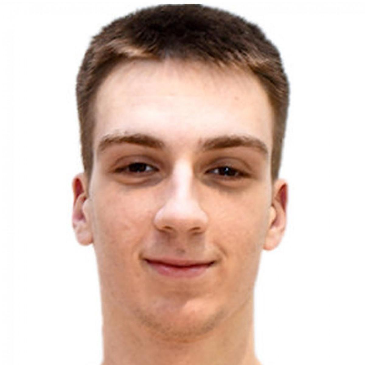Luka Kovacevic
