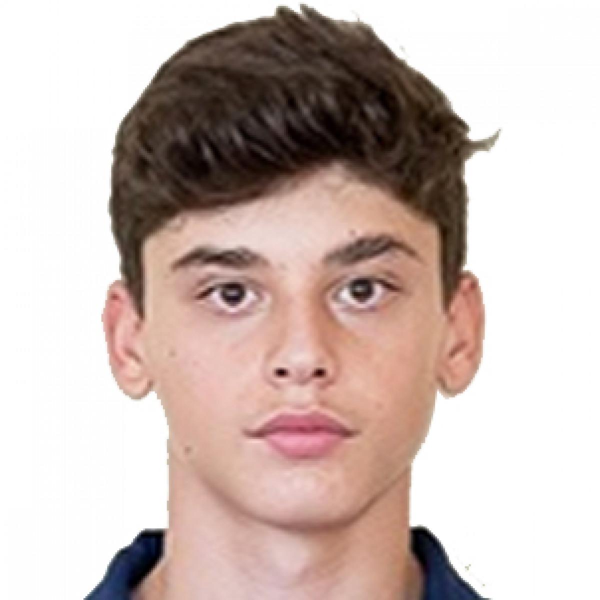 Matteo Cagliani