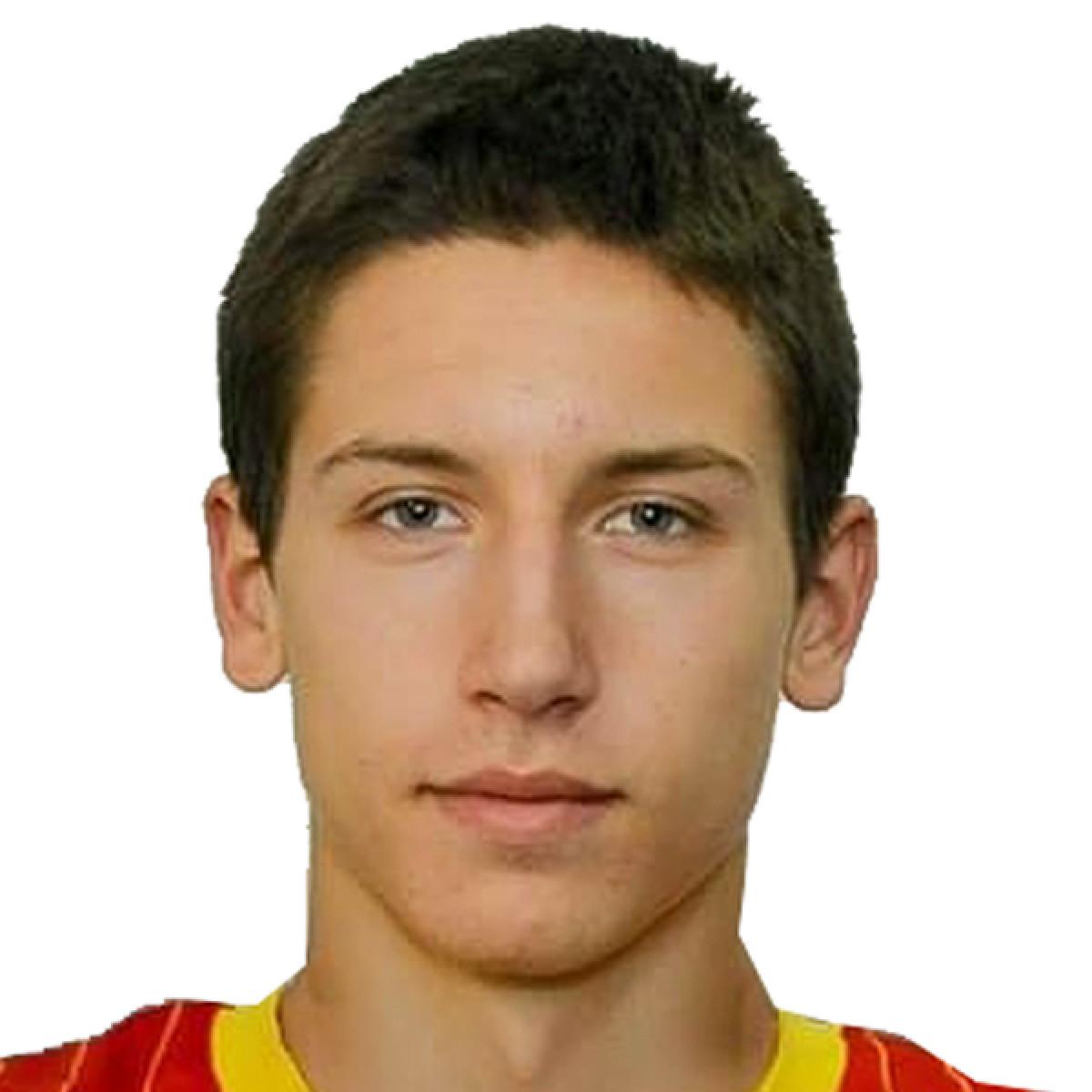 Luka Pavlovic