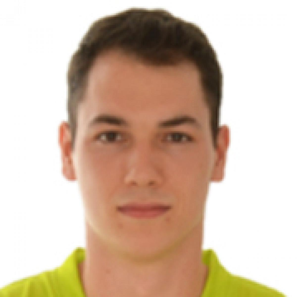 Erik Scheive