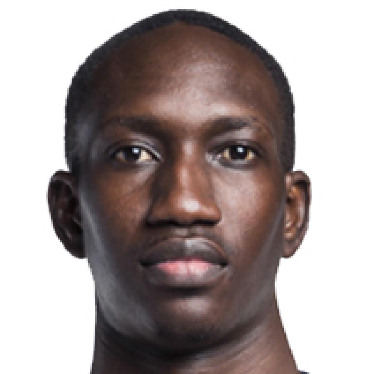 Mamadou Ndieye Niang