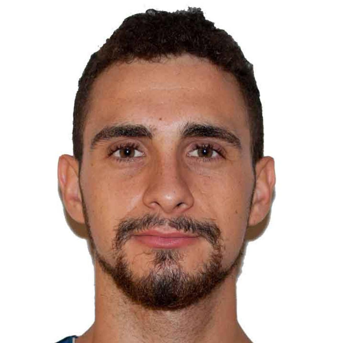 Ruben Perea