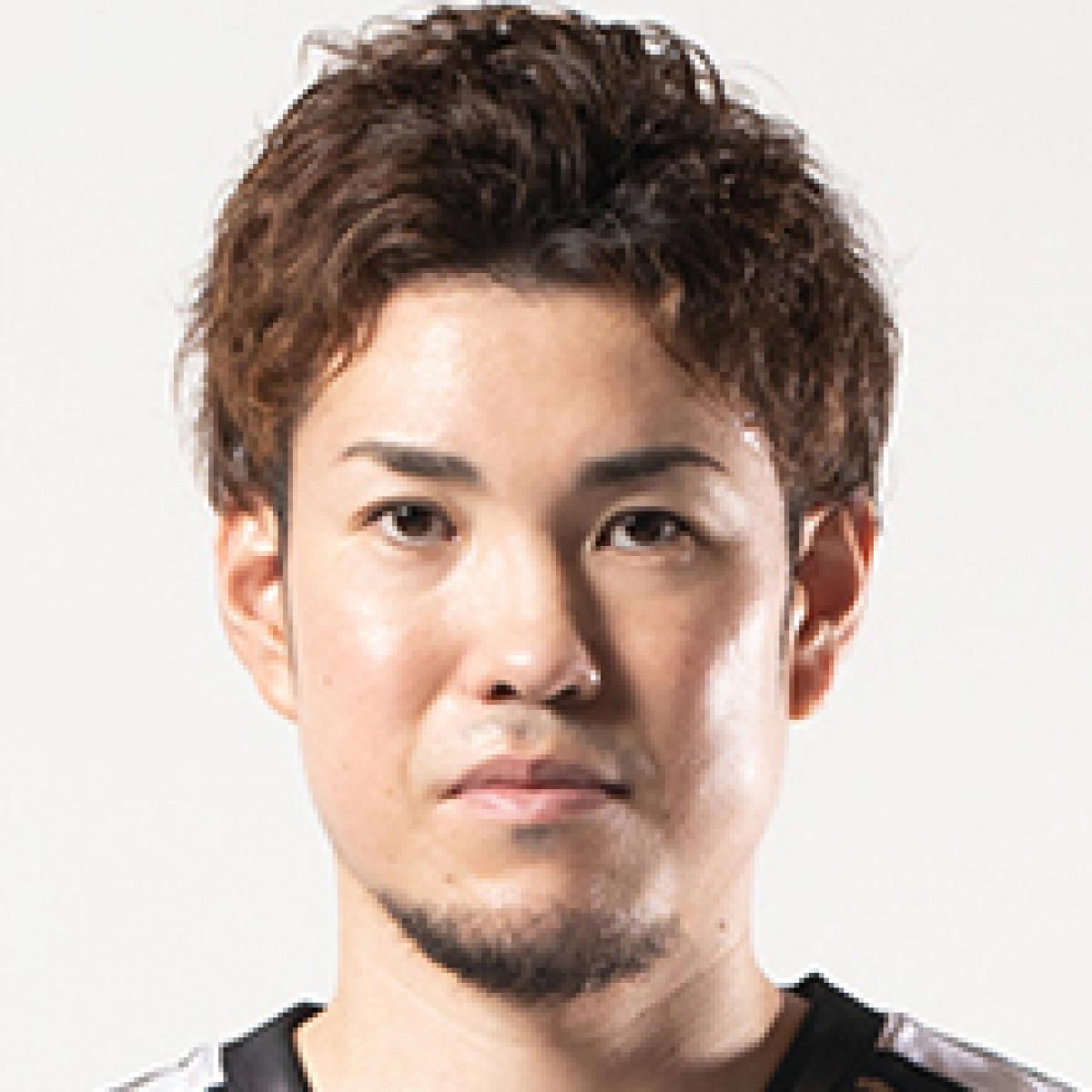 Kosuke Kanamaru