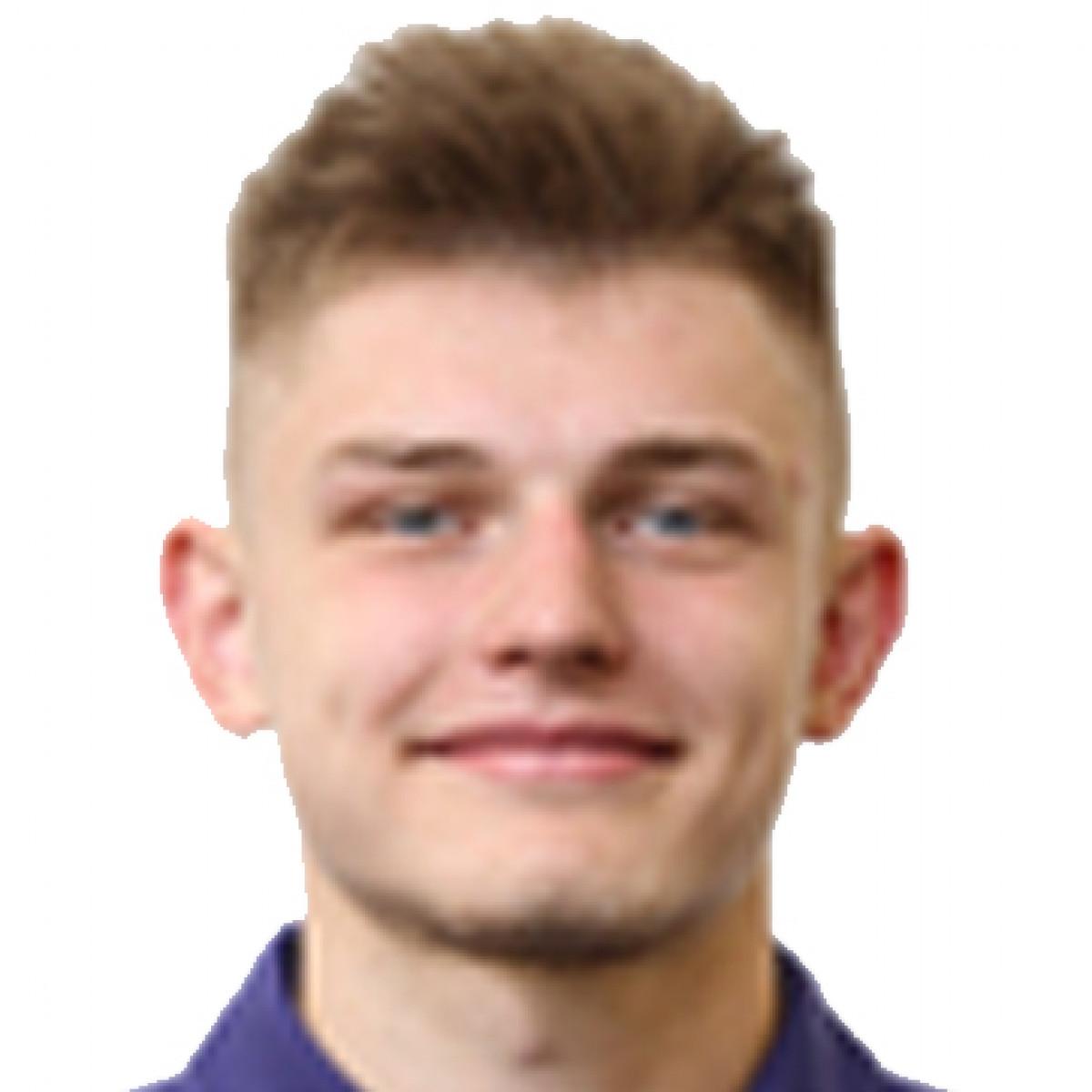 Ilya Milashevskiy