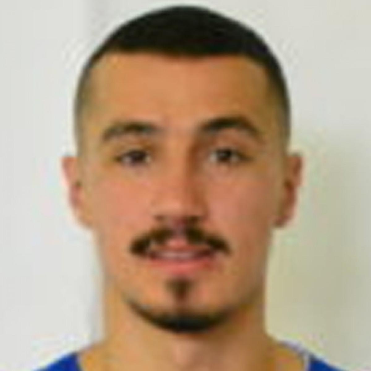 Manolis Kalatzis