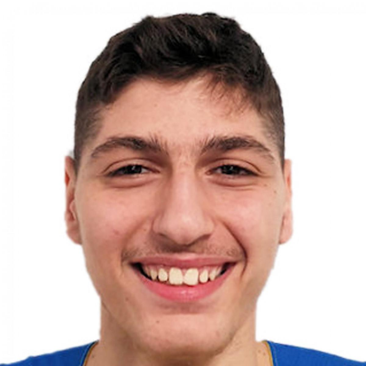 Michael Eliaszadeh