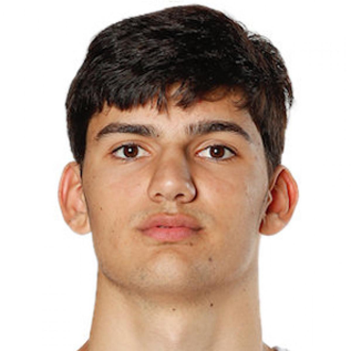 Tristan Vukcevic