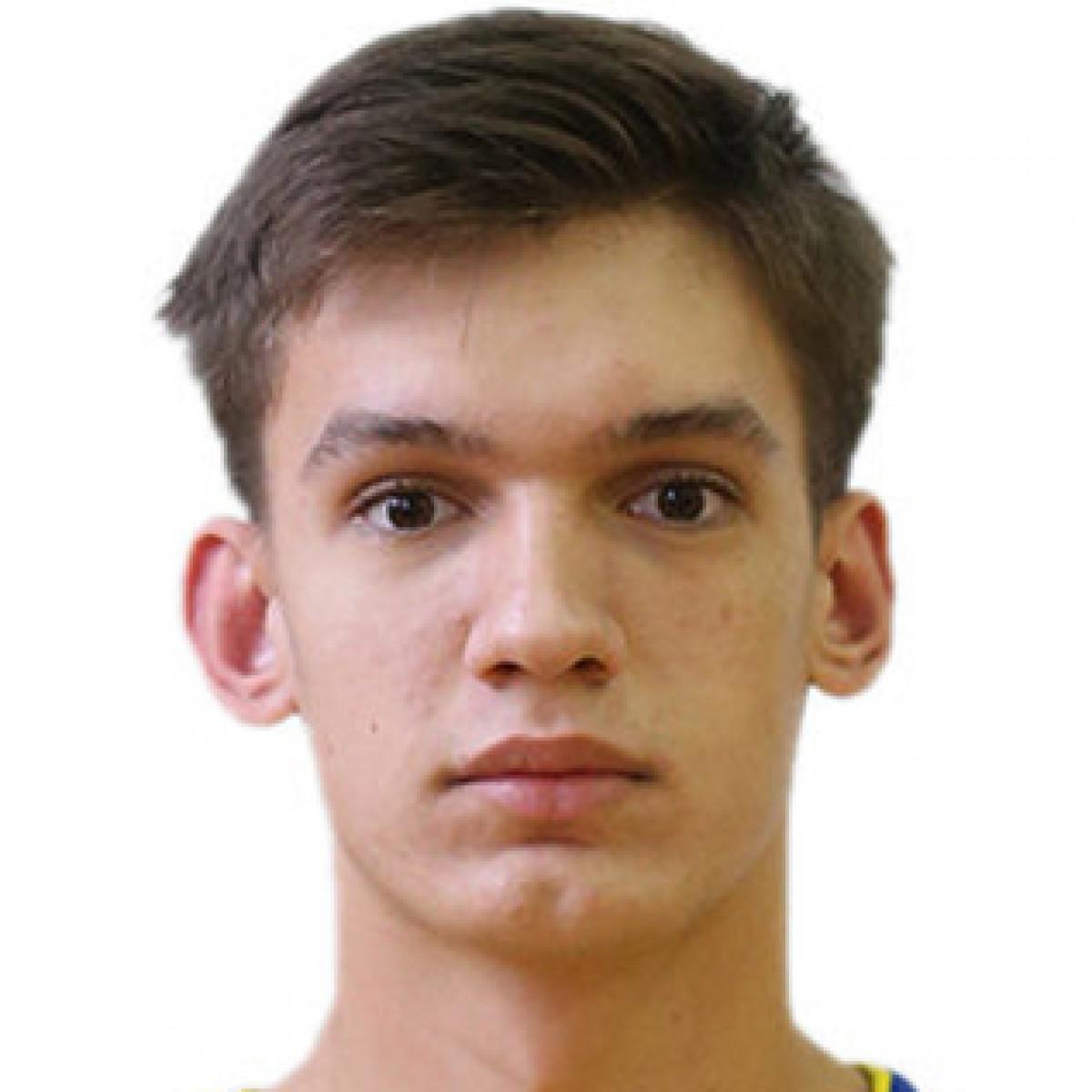 Mikhail Timanov