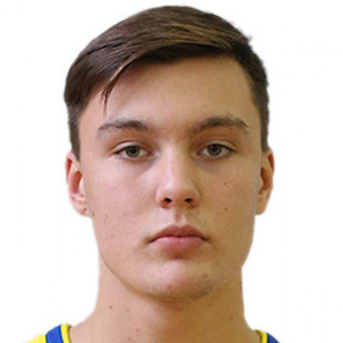 Artem Yakushev