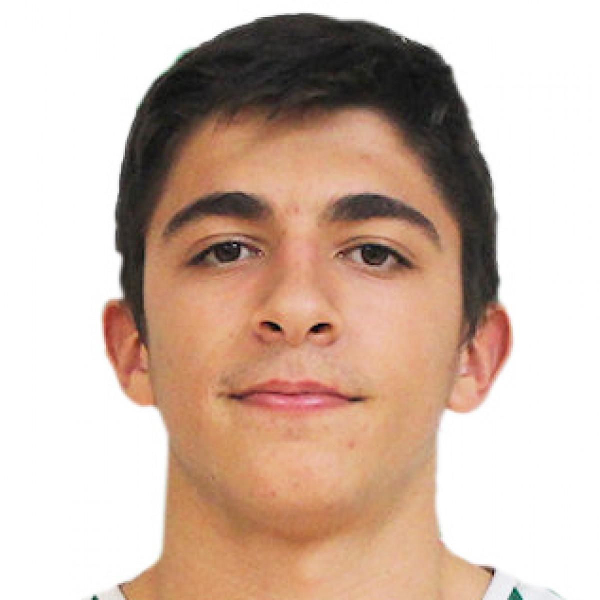Raul Postigo