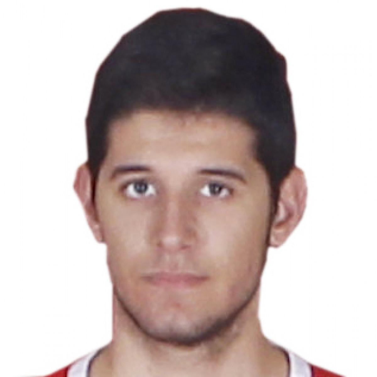 Dimitrios Katsimpas