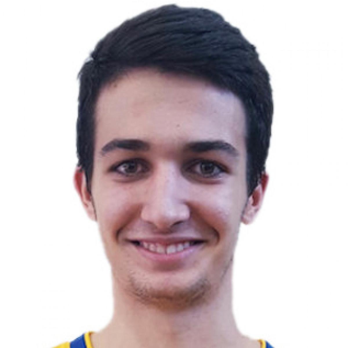 Gabriel Alonso