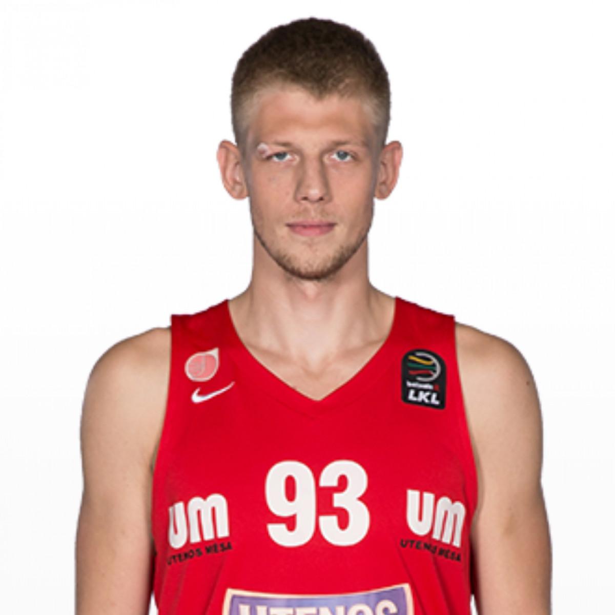 Photo of Alexandr Zakharov, 2018-2019 season