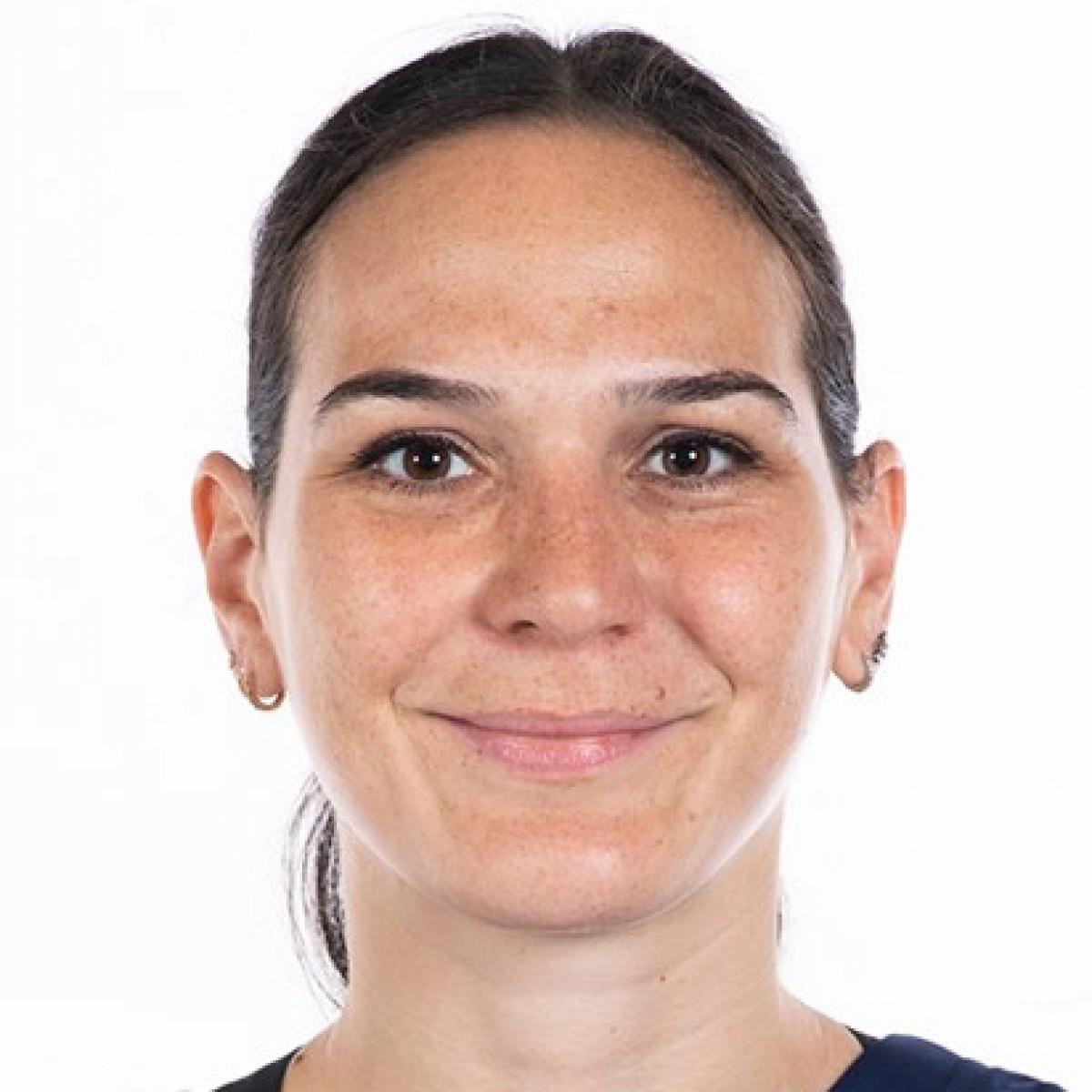 Sonja Vasic