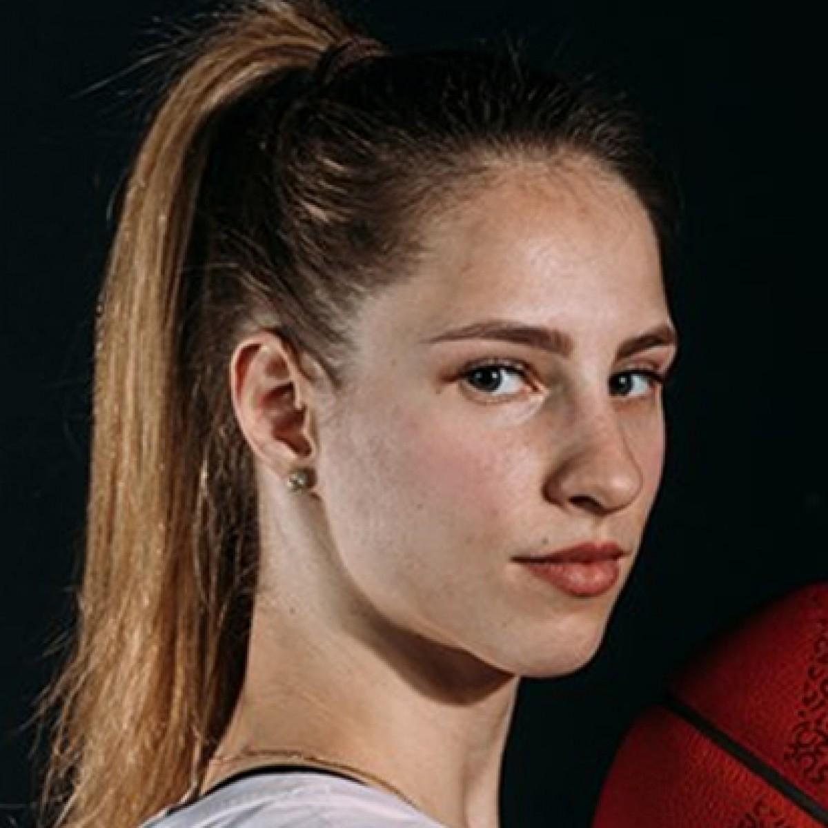 Kseniia Levchenko