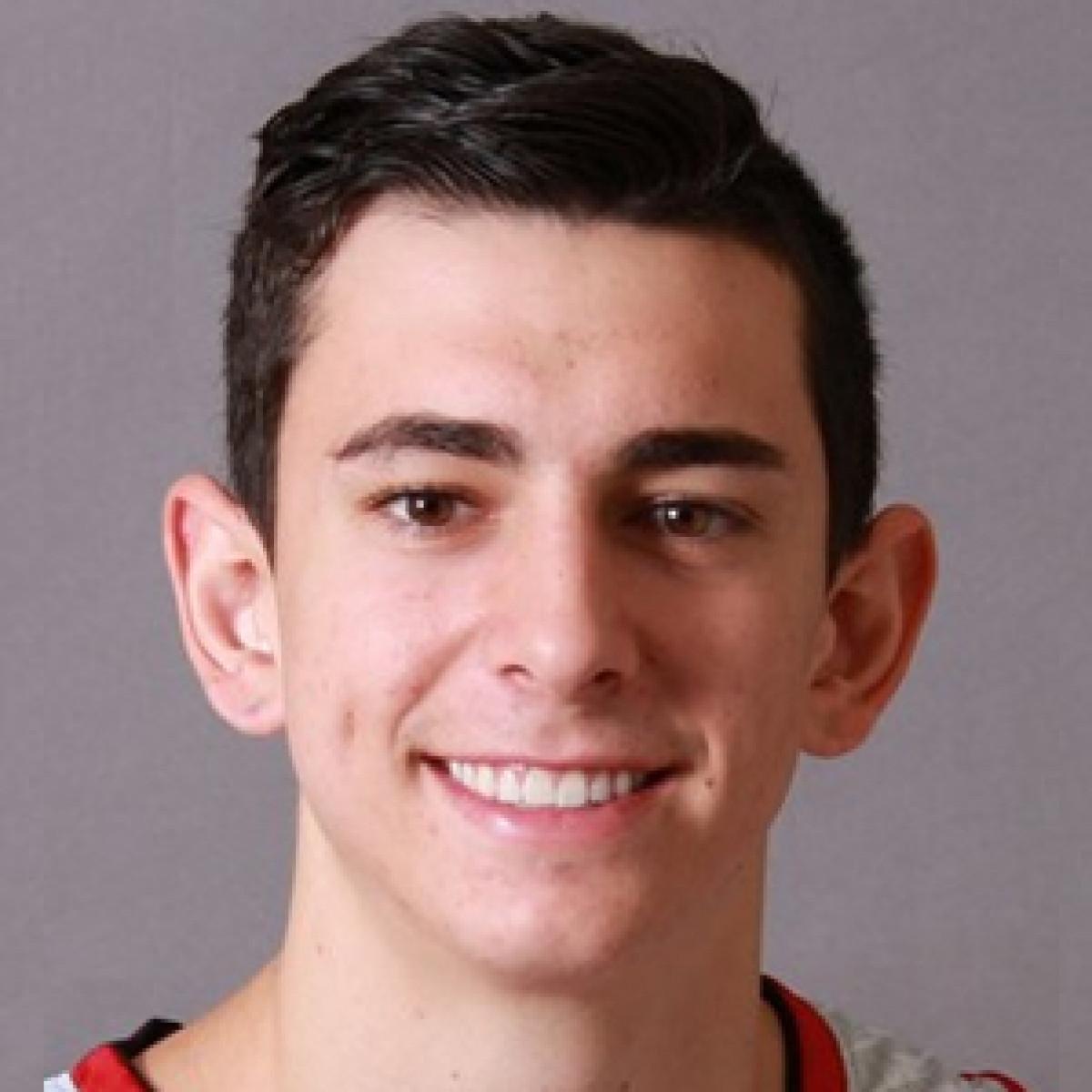 Jacob Davison
