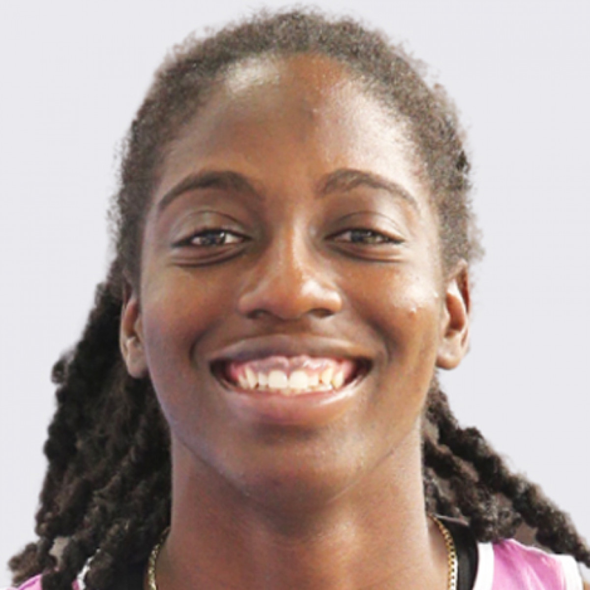 Jazmine Jones