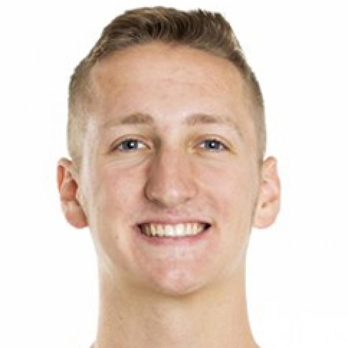 Evan Bainbridge