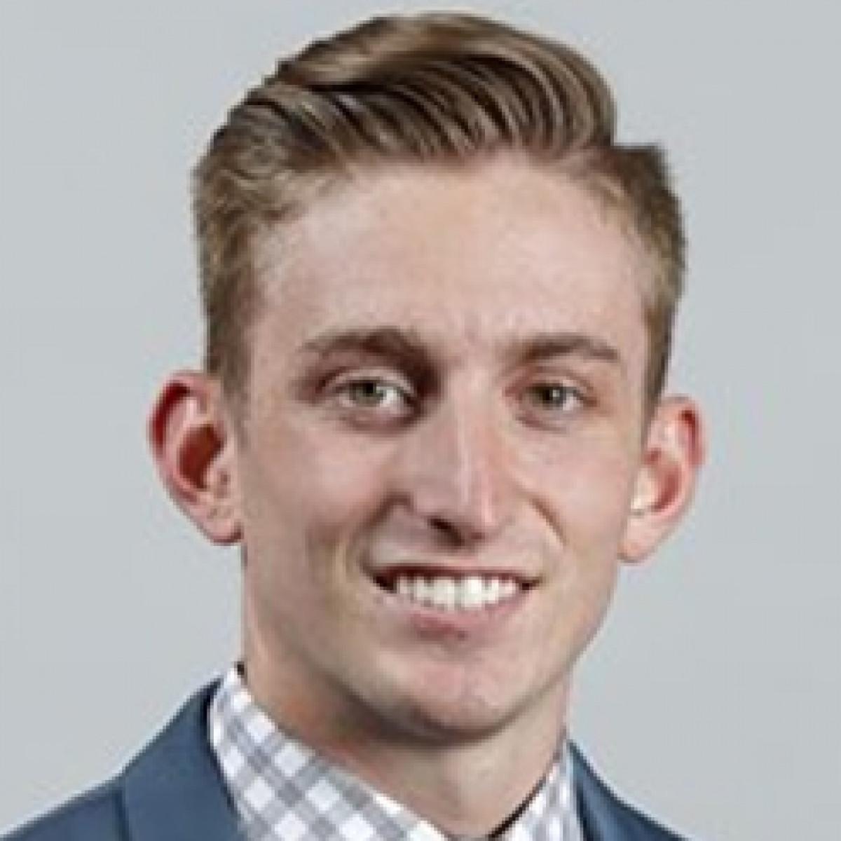 Jake Baughman