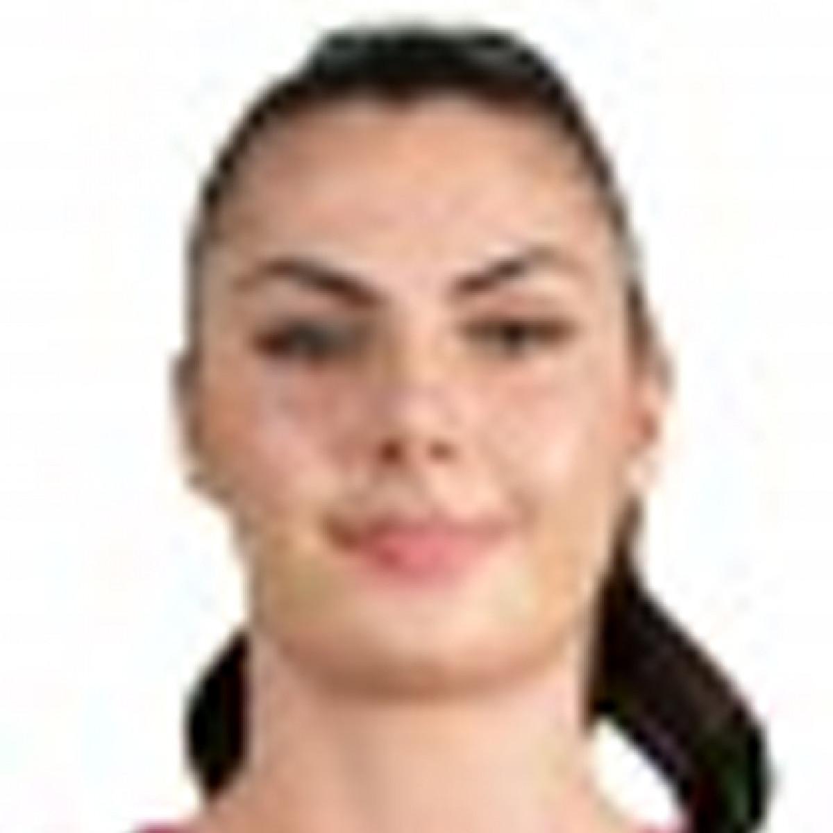 Maud Stervinou
