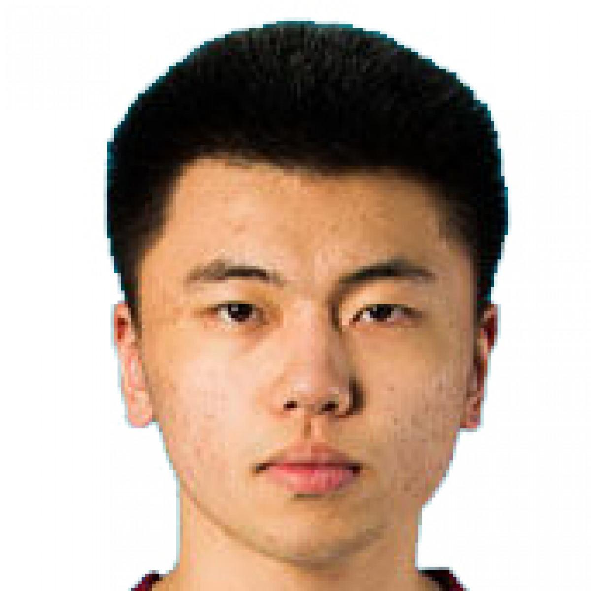 Yi Xing Zhang
