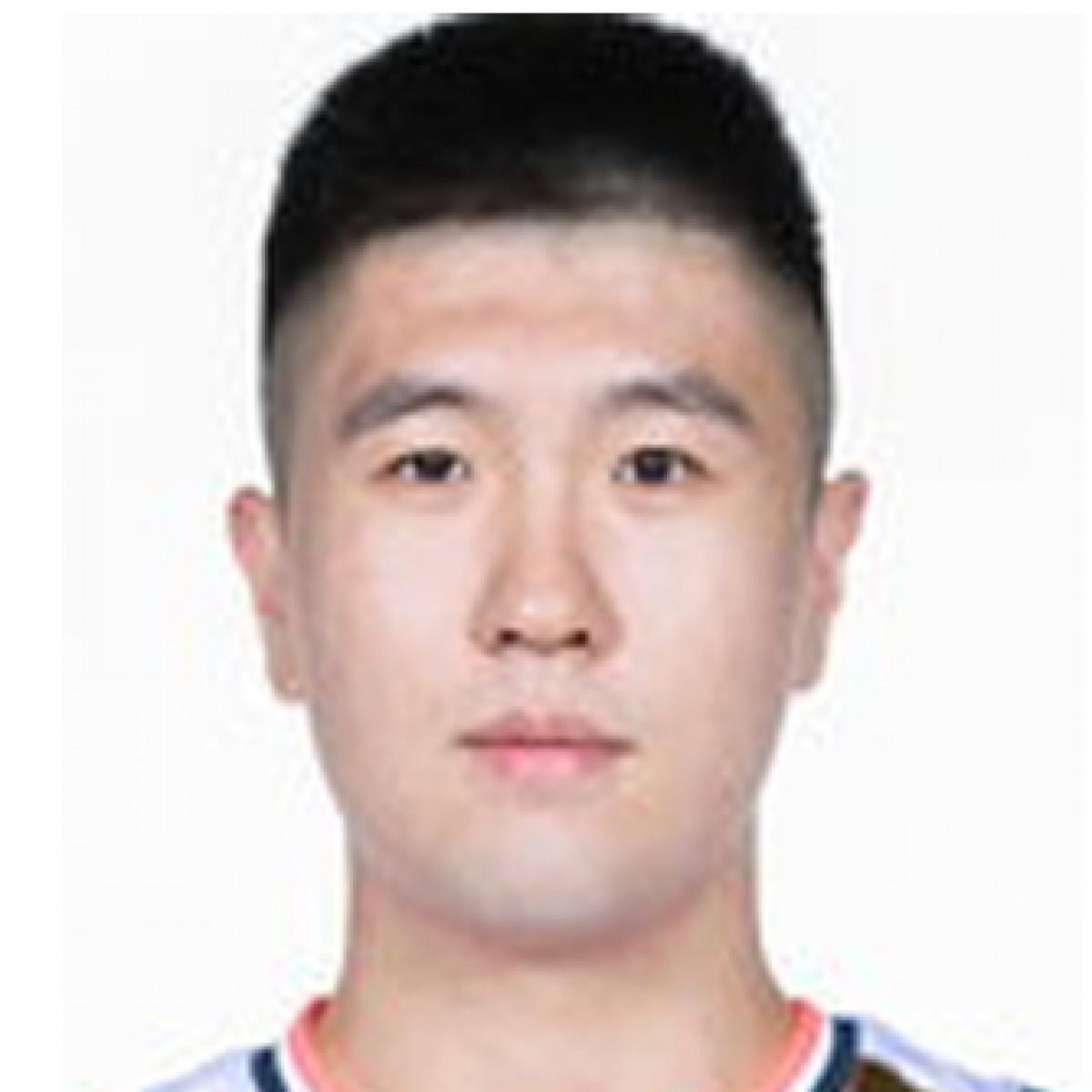 Xinkai Wang