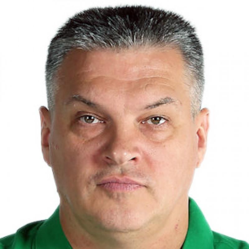 Evgueny Pashutin