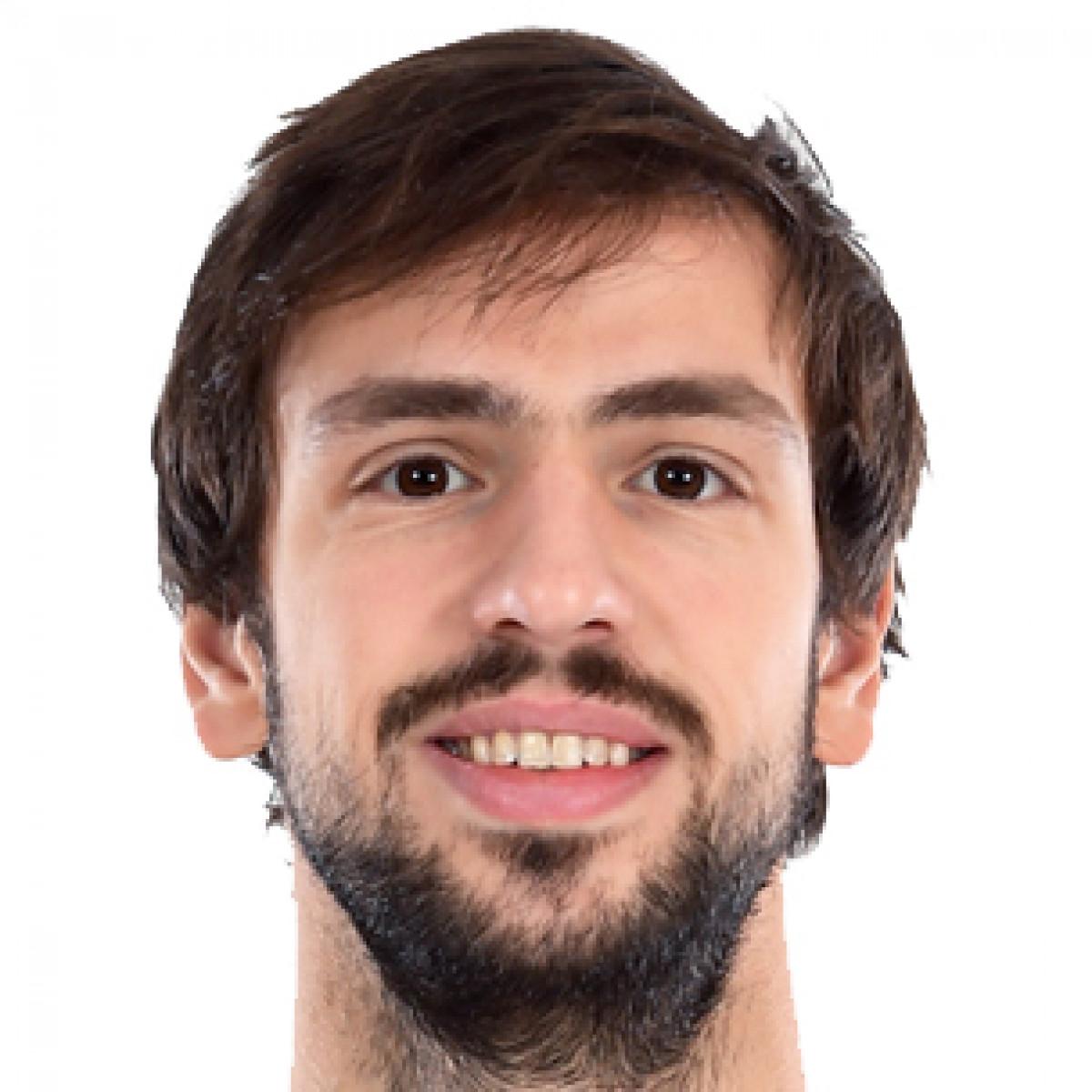 Marcos Delia