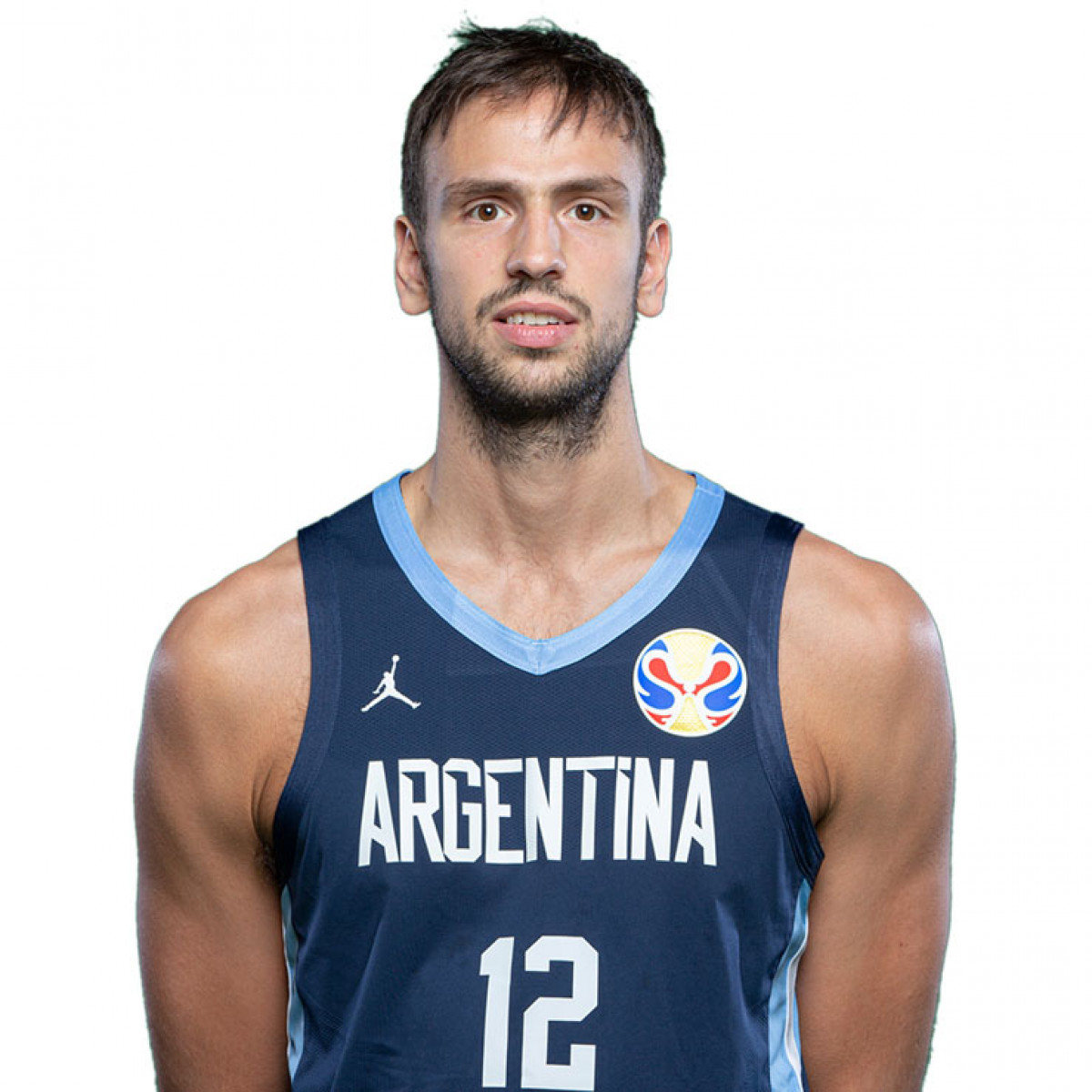Photo of Marcos Delia, 2019-2020 season