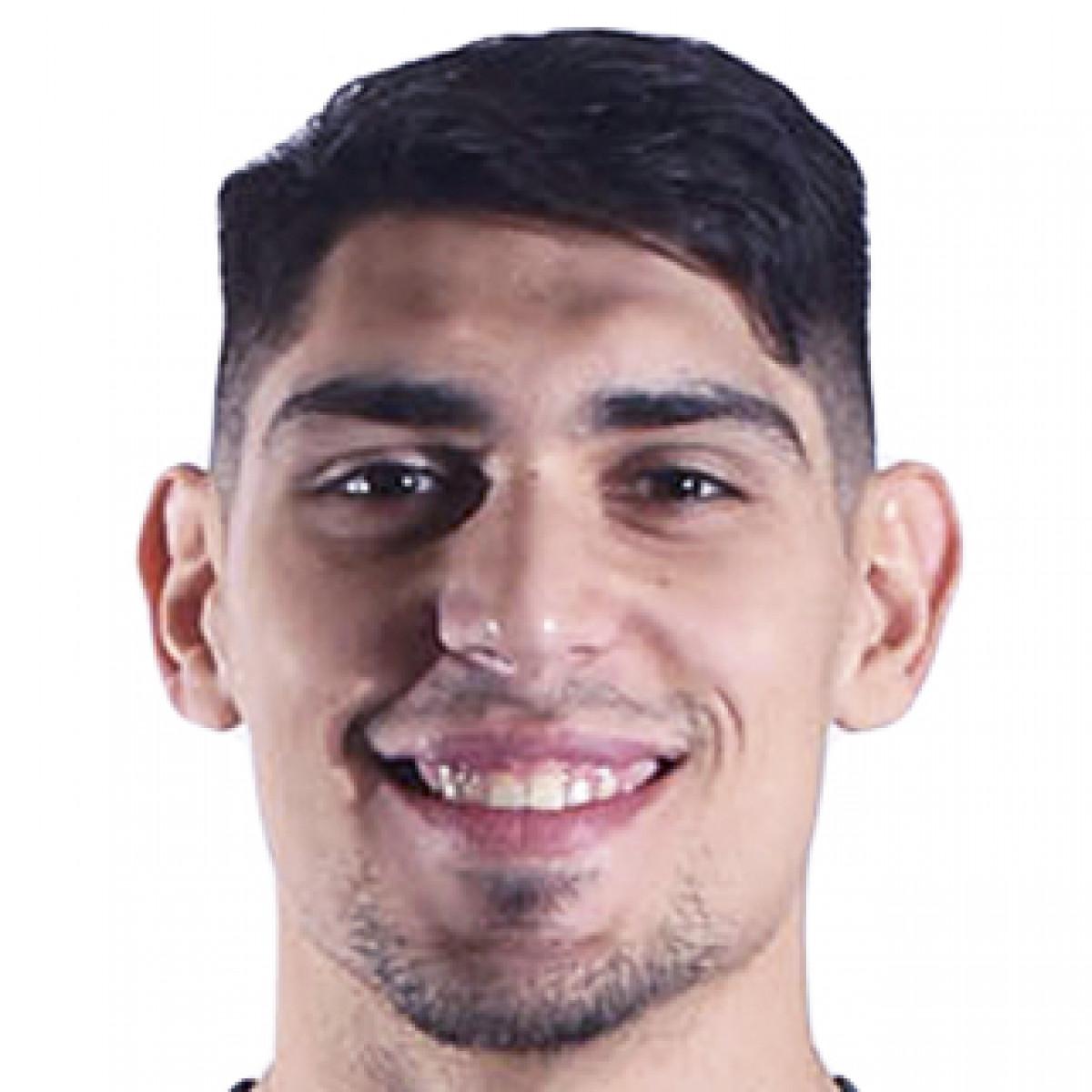 Gonzalo Torres
