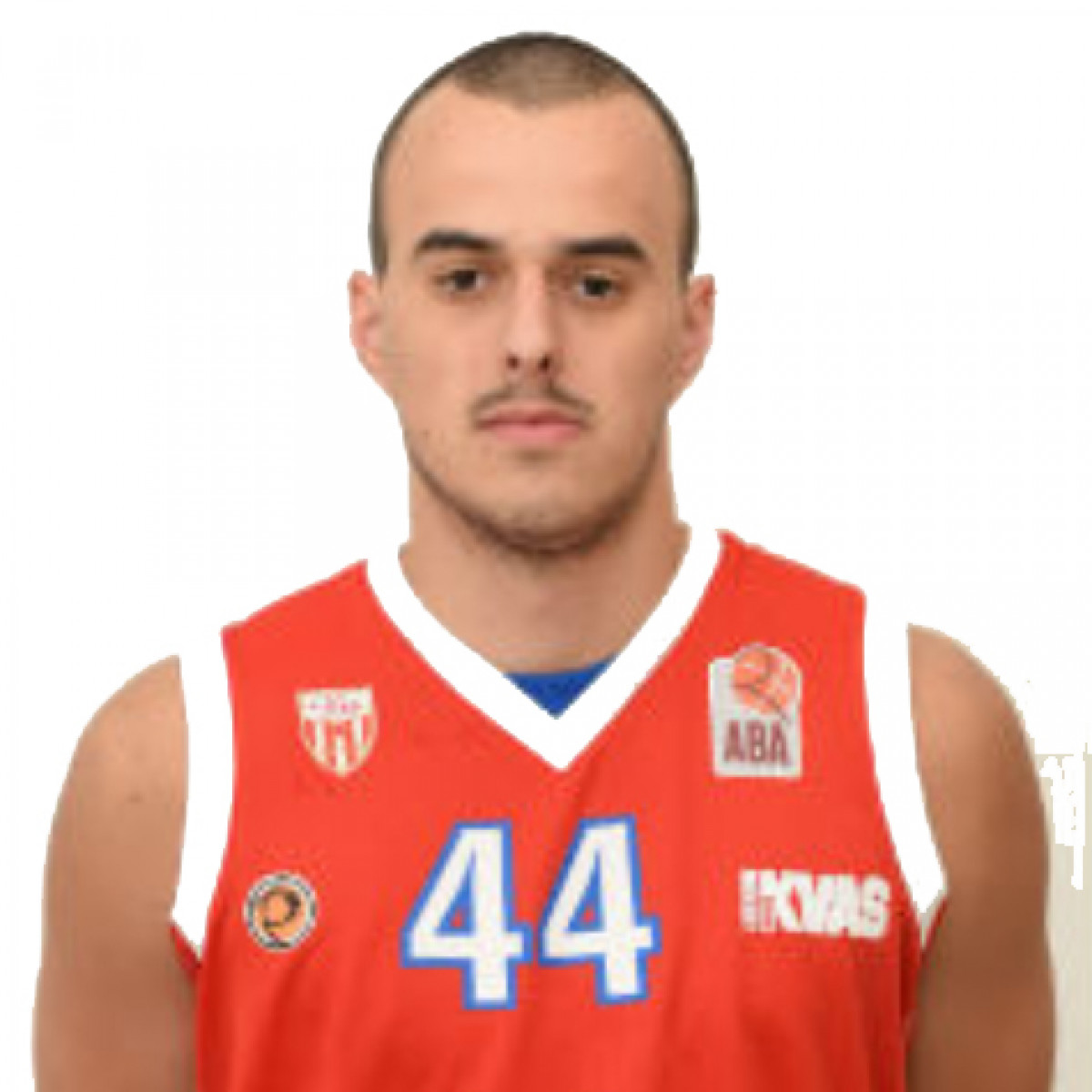 Photo of Uros Carapic, 2018-2019 season