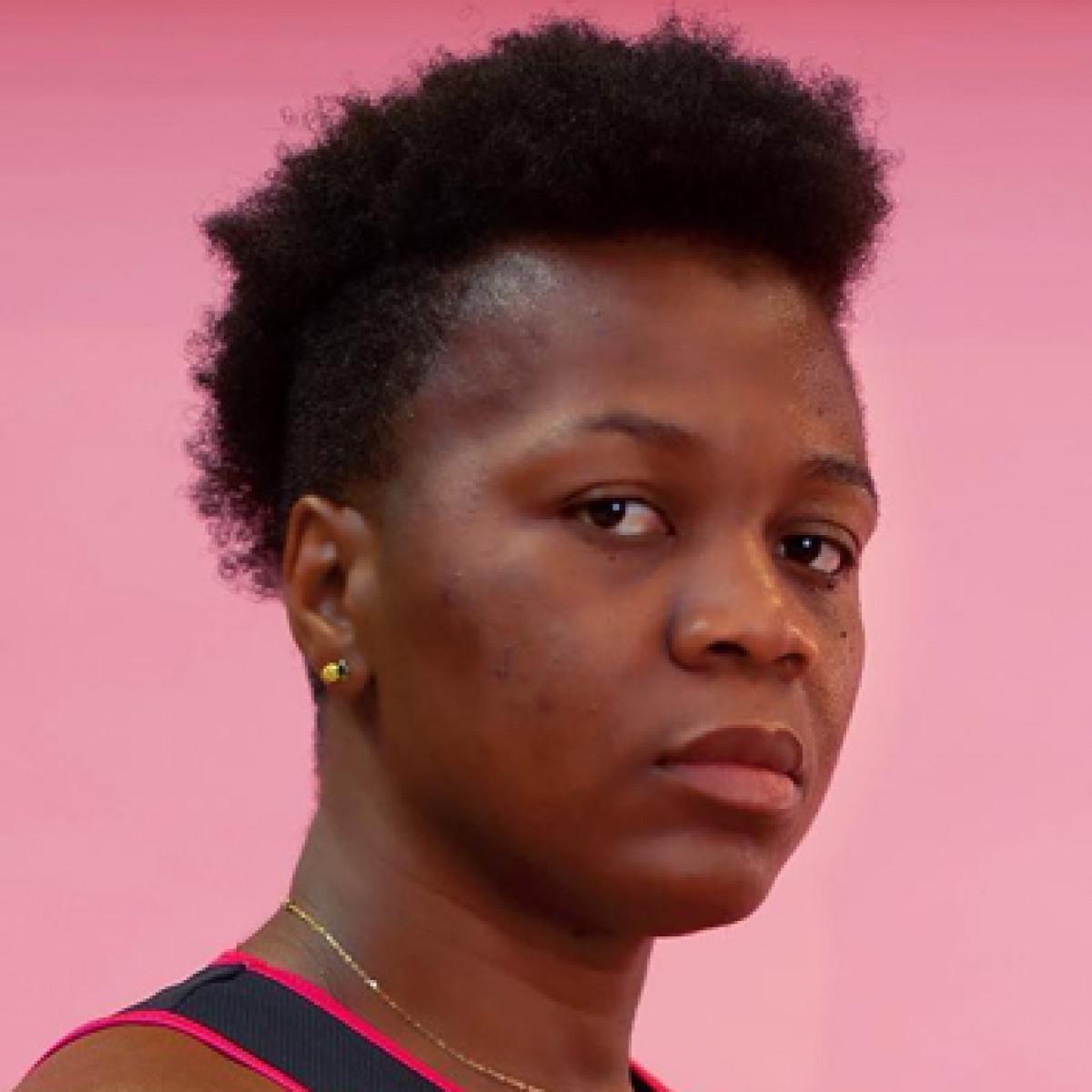 Hermine Ngueko Guotue
