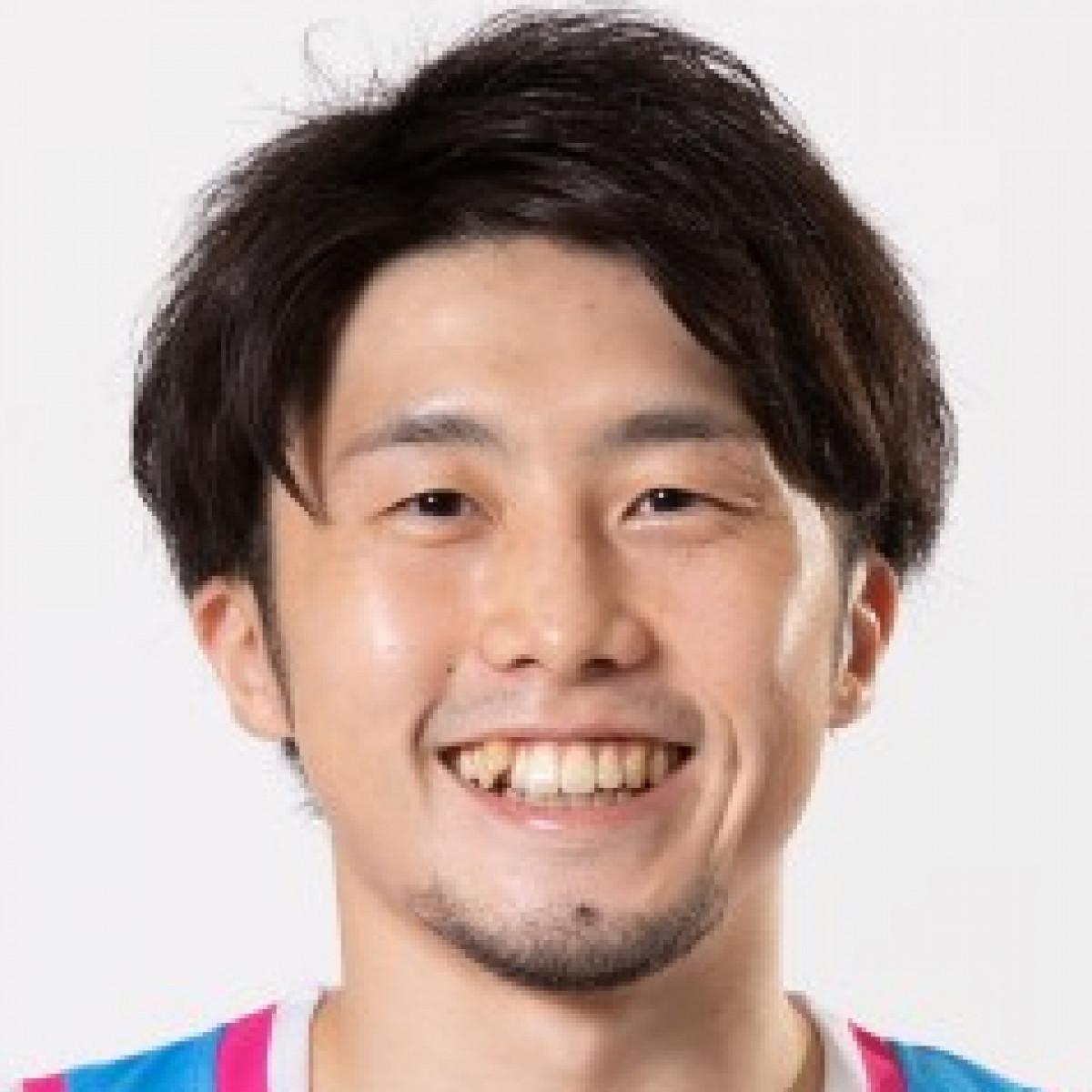 Fumiya Yamamoto