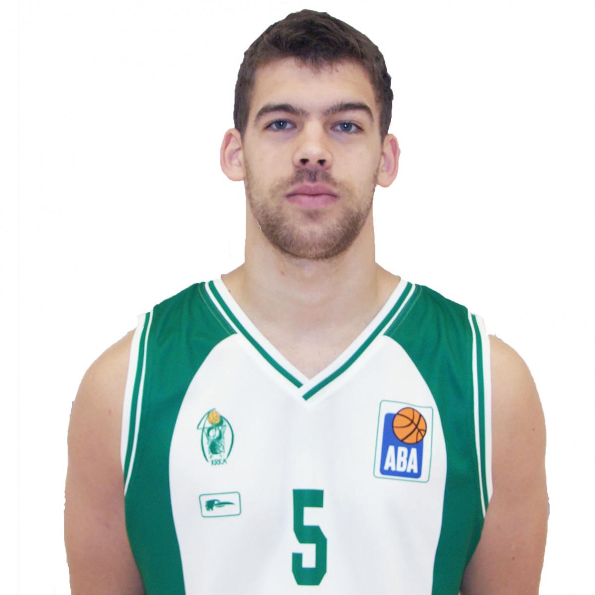 Photo of Paolo Marinelli, 2018-2019 season