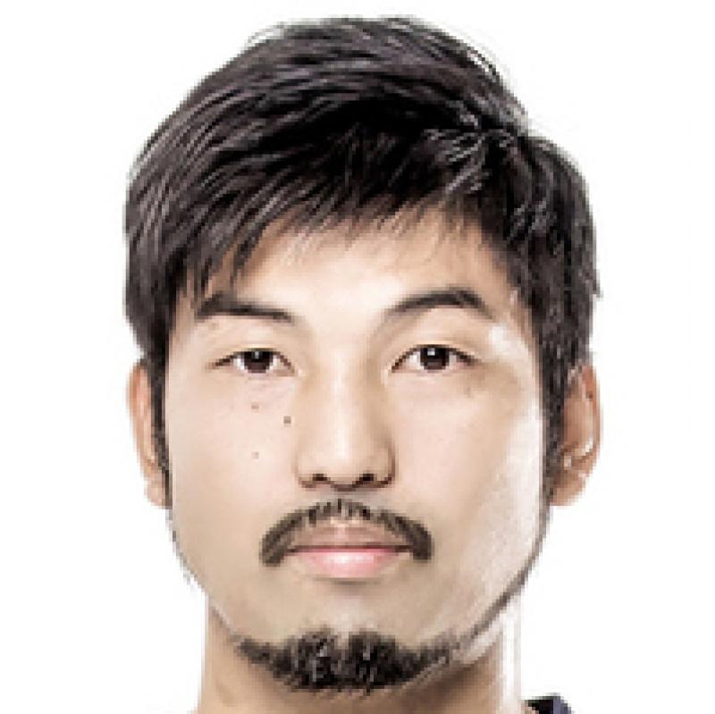 Shigeyuki Kinjo