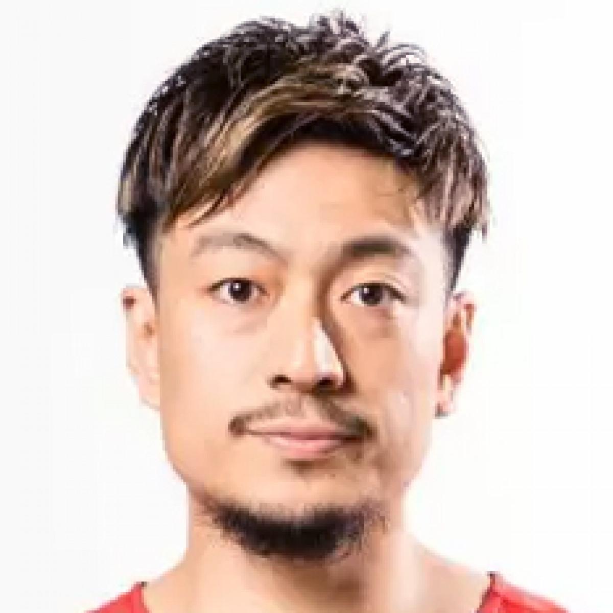 Keishirou Tsutsumi